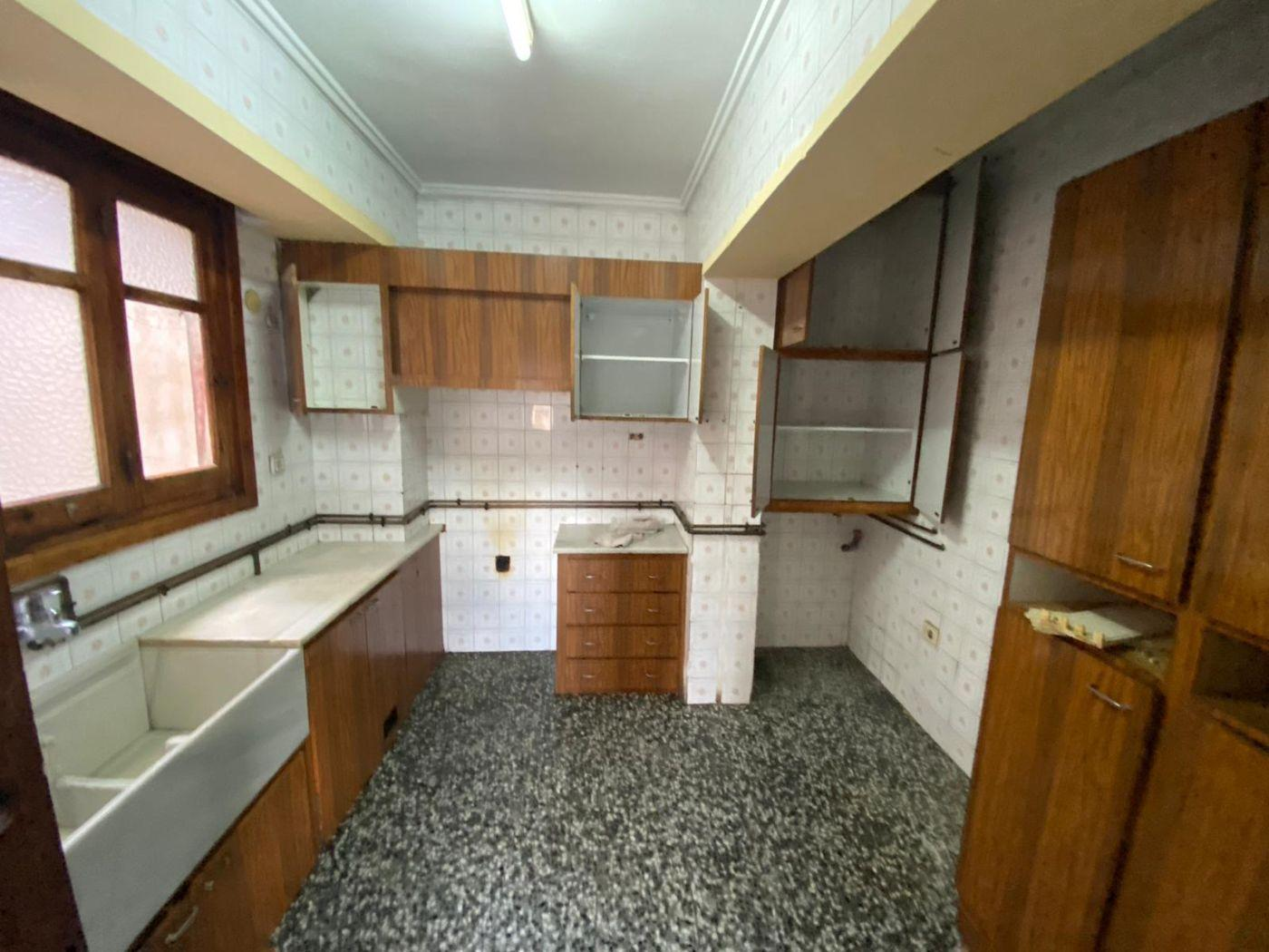 Venta de piso en Cheste