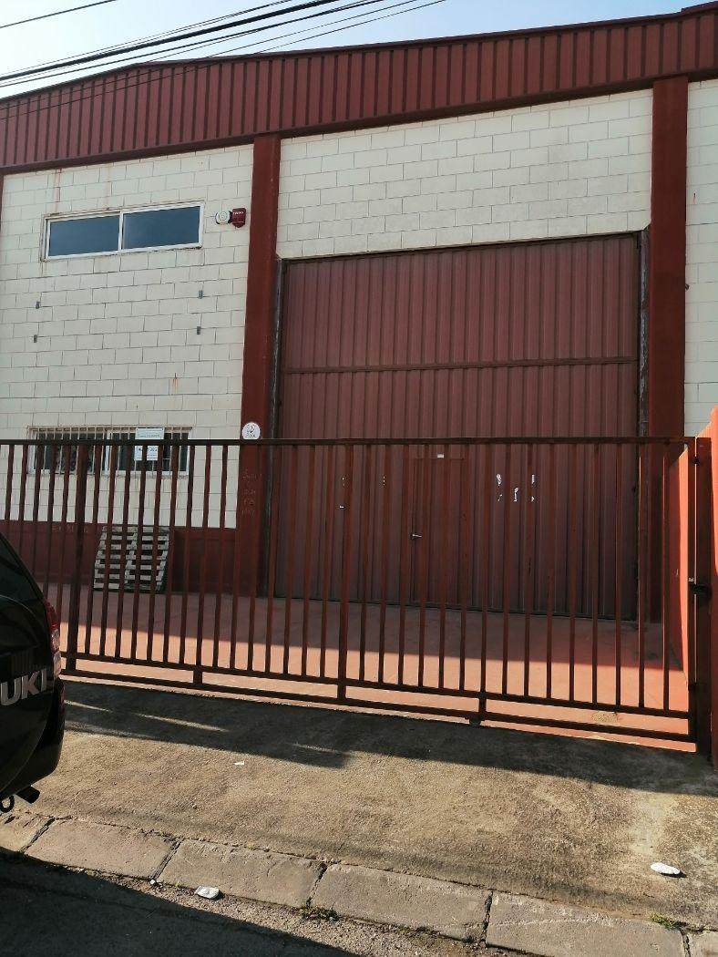 For sale of industrial plant/warehouse in Cheste