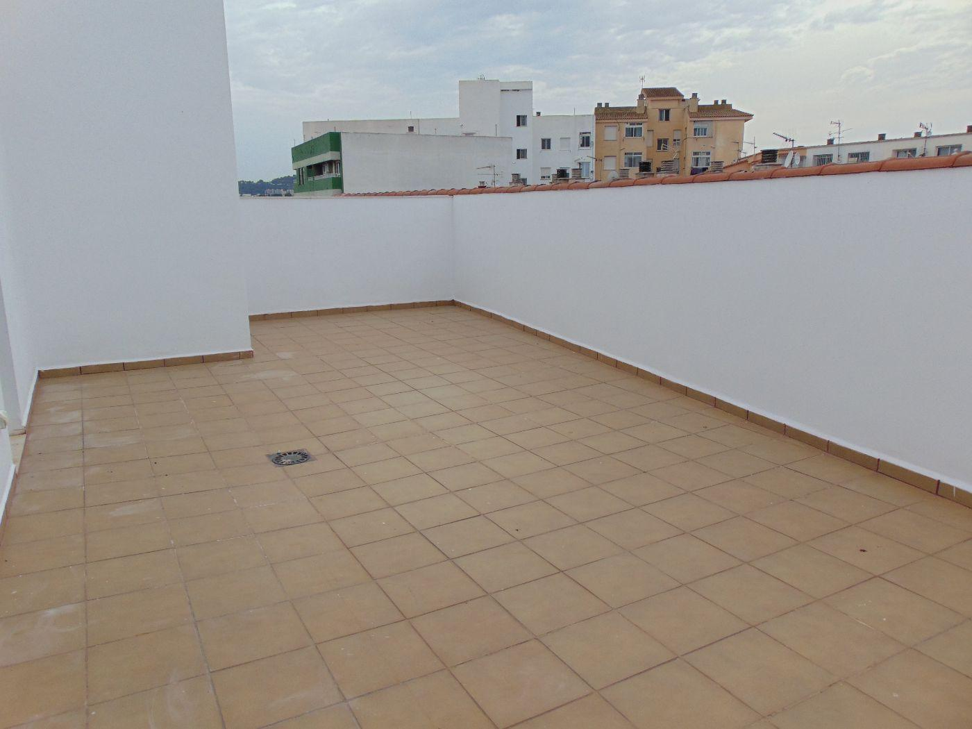 For sale of penthouse in Cheste
