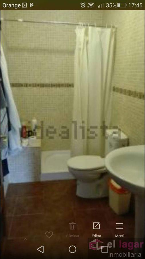 For sale of chalet in Badajoz