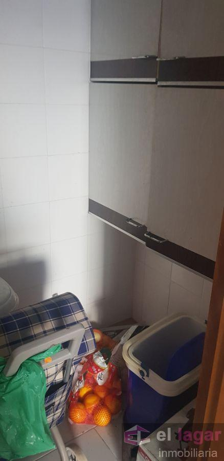 Venta de dúplex en Montijo