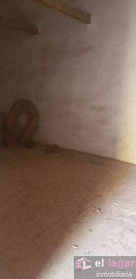 Venta de casa en Montijo