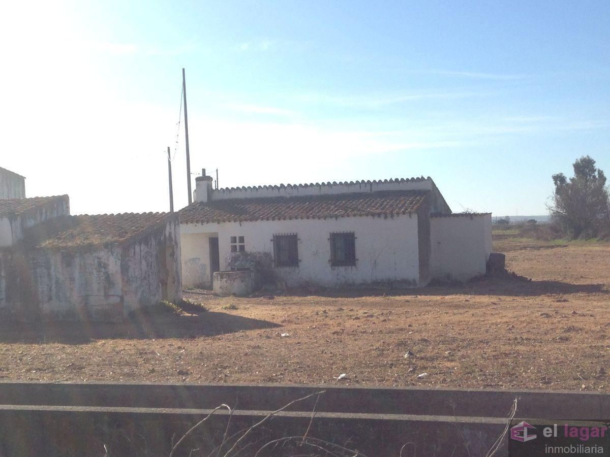 Alquiler de chalet en Torremayor