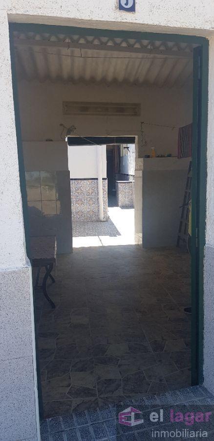 Venta de casa en Puebla de la Calzada