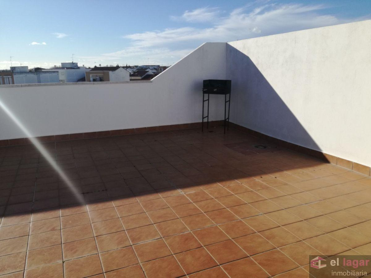 For sale of flat in Montijo