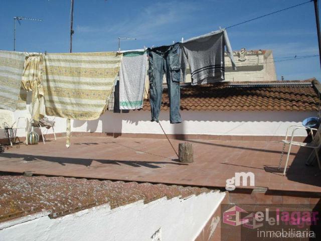 For sale of house in Puebla de la Calzada