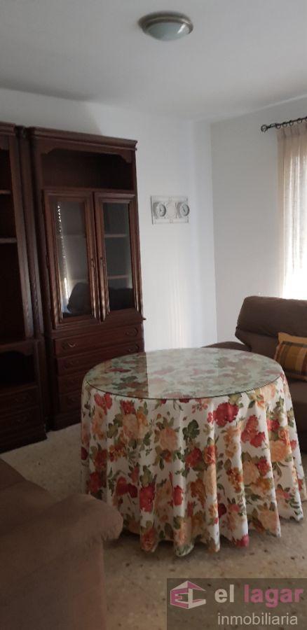 Alquiler de piso en Montijo