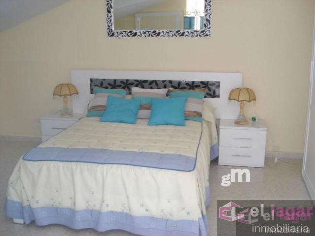 For sale of apartment in Puebla de la Calzada