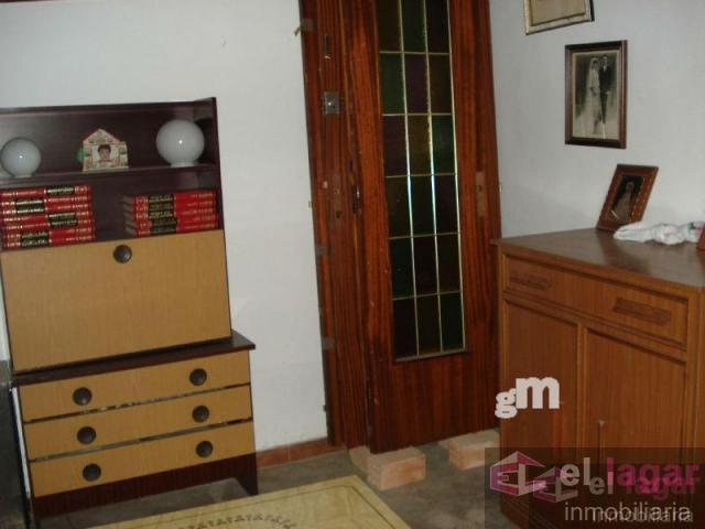 For sale of house in Montijo
