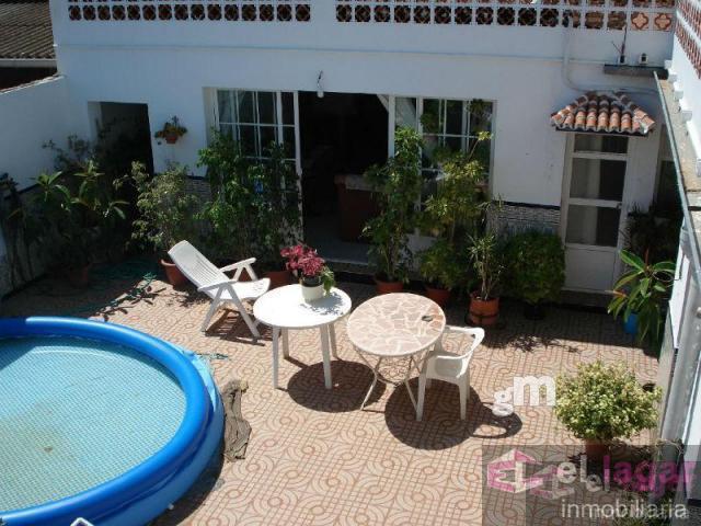 For sale of house in Torremayor