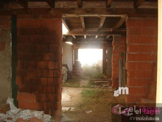 Venta de casa en Torremayor