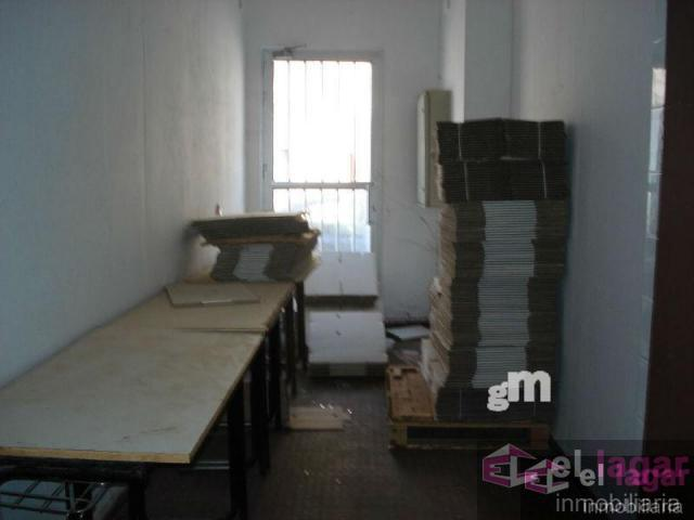 For sale of commercial in Montijo