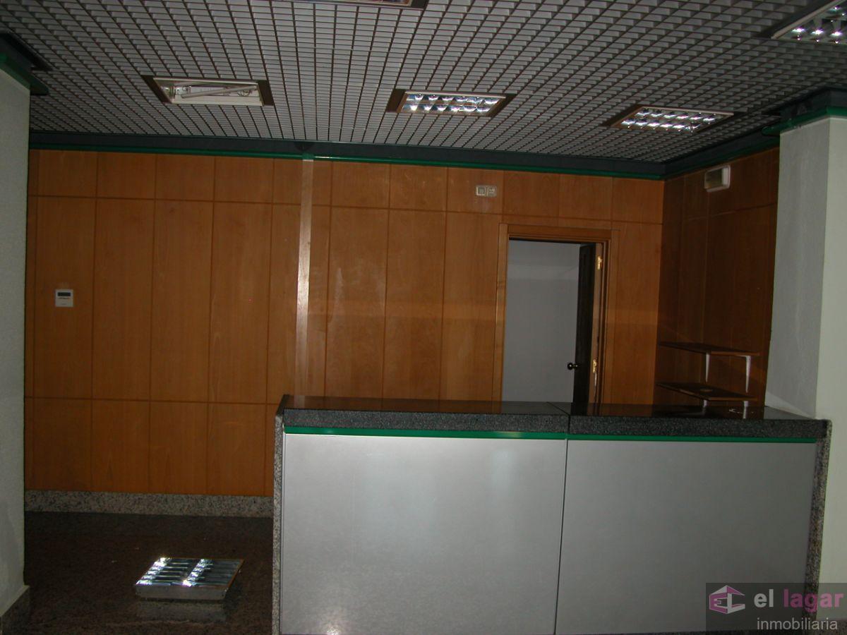 For rent of commercial in Puebla de la Calzada