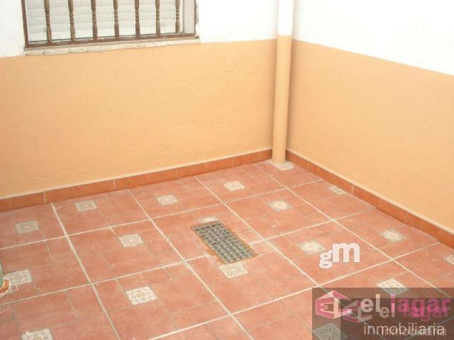 Venta de piso en Puebla de la Calzada