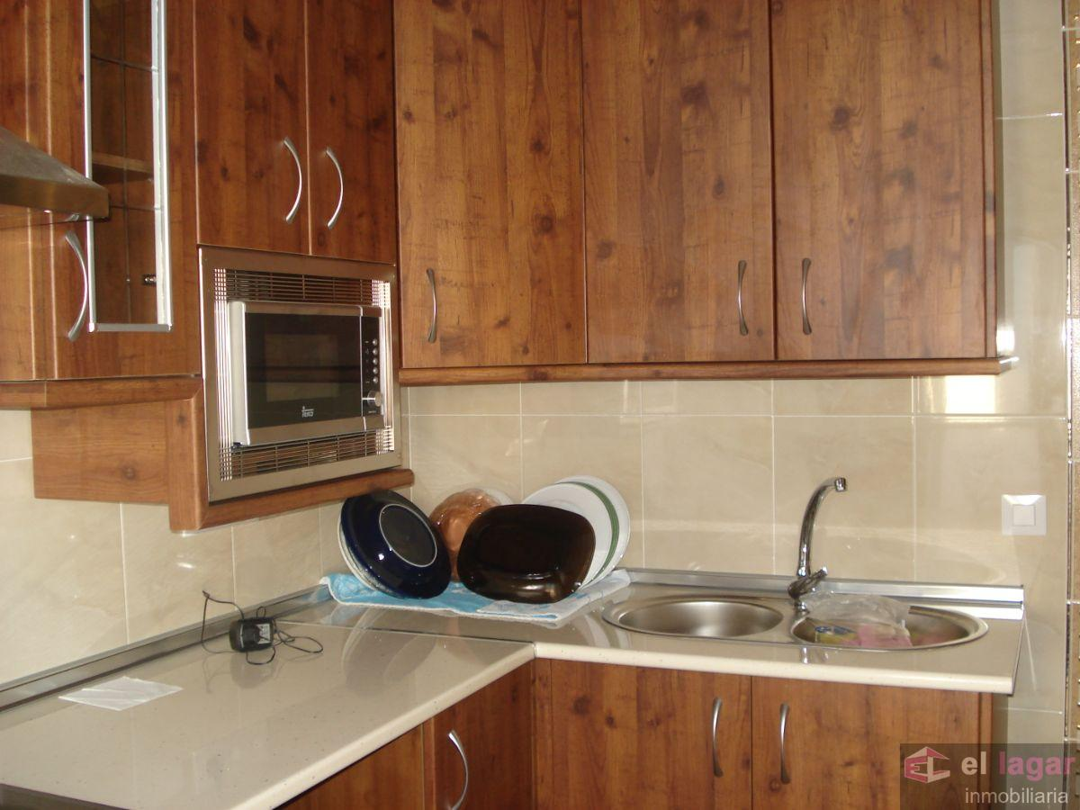 Alquiler de apartamento en Montijo