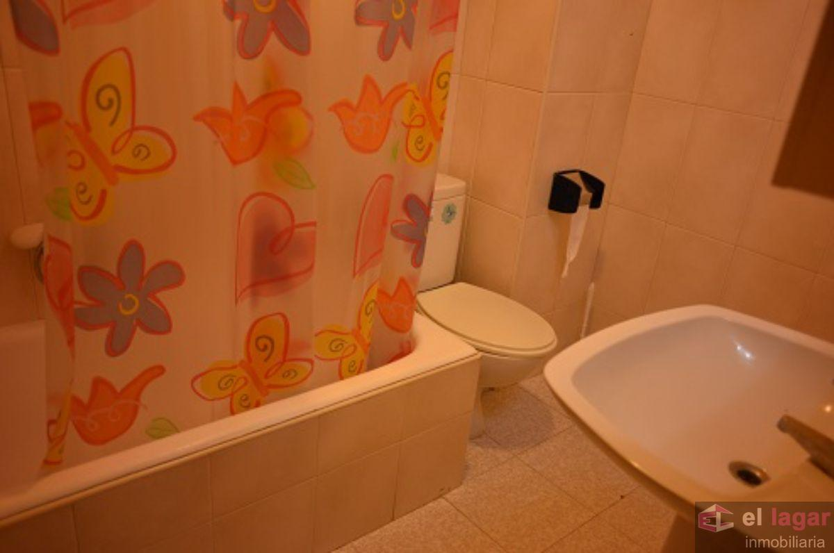 For rent of apartment in Montijo