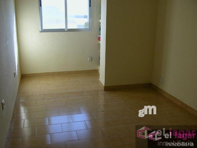 For sale of flat in Puebla de la Calzada