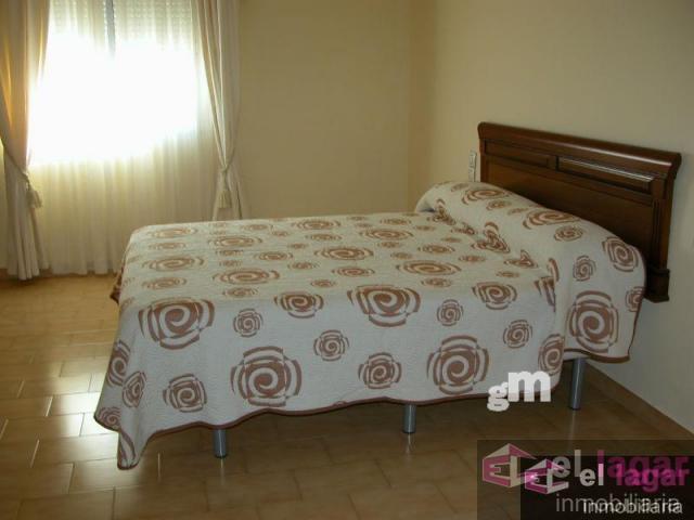 For sale of flat in Puebla de la Calzada