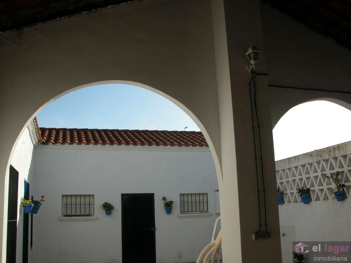 Venta de chalet en Montijo