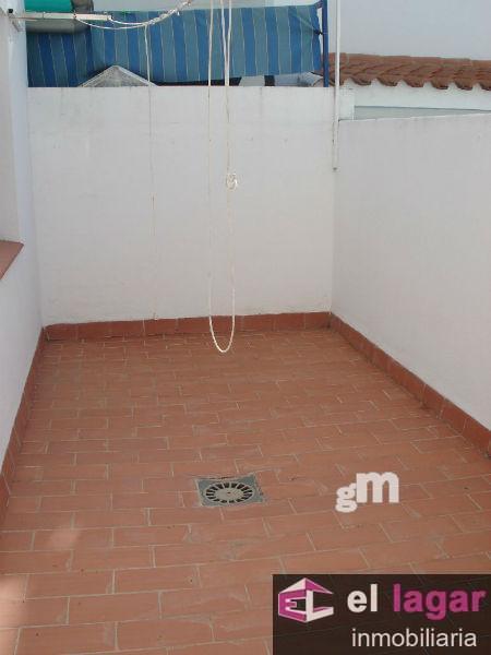 Venta de piso en Montijo