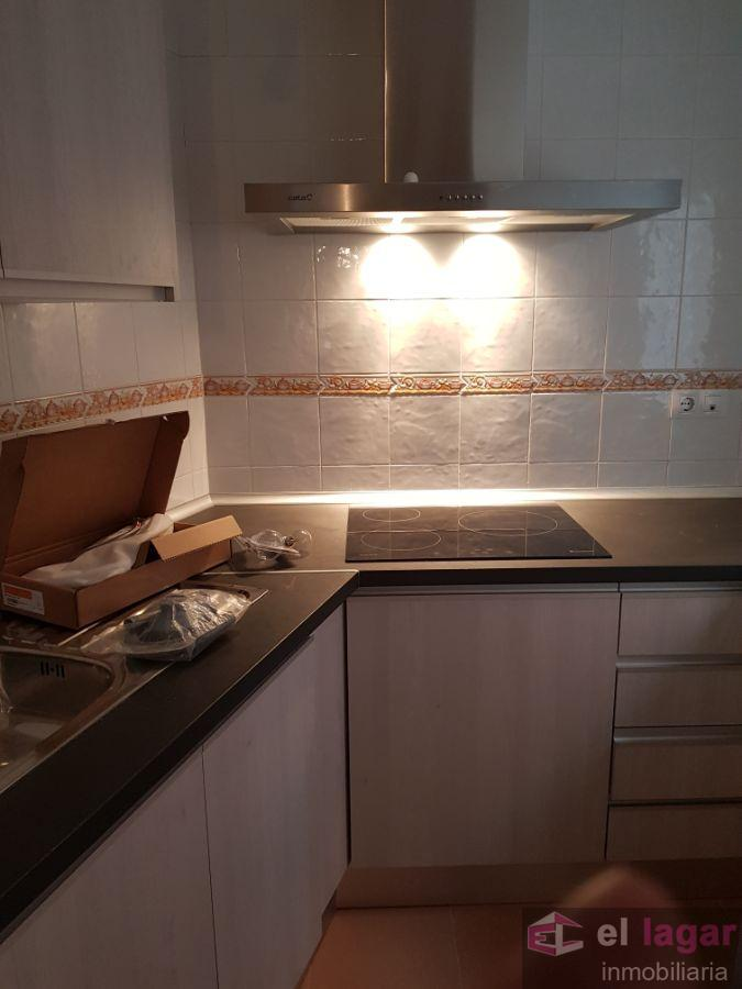 For rent of flat in Montijo