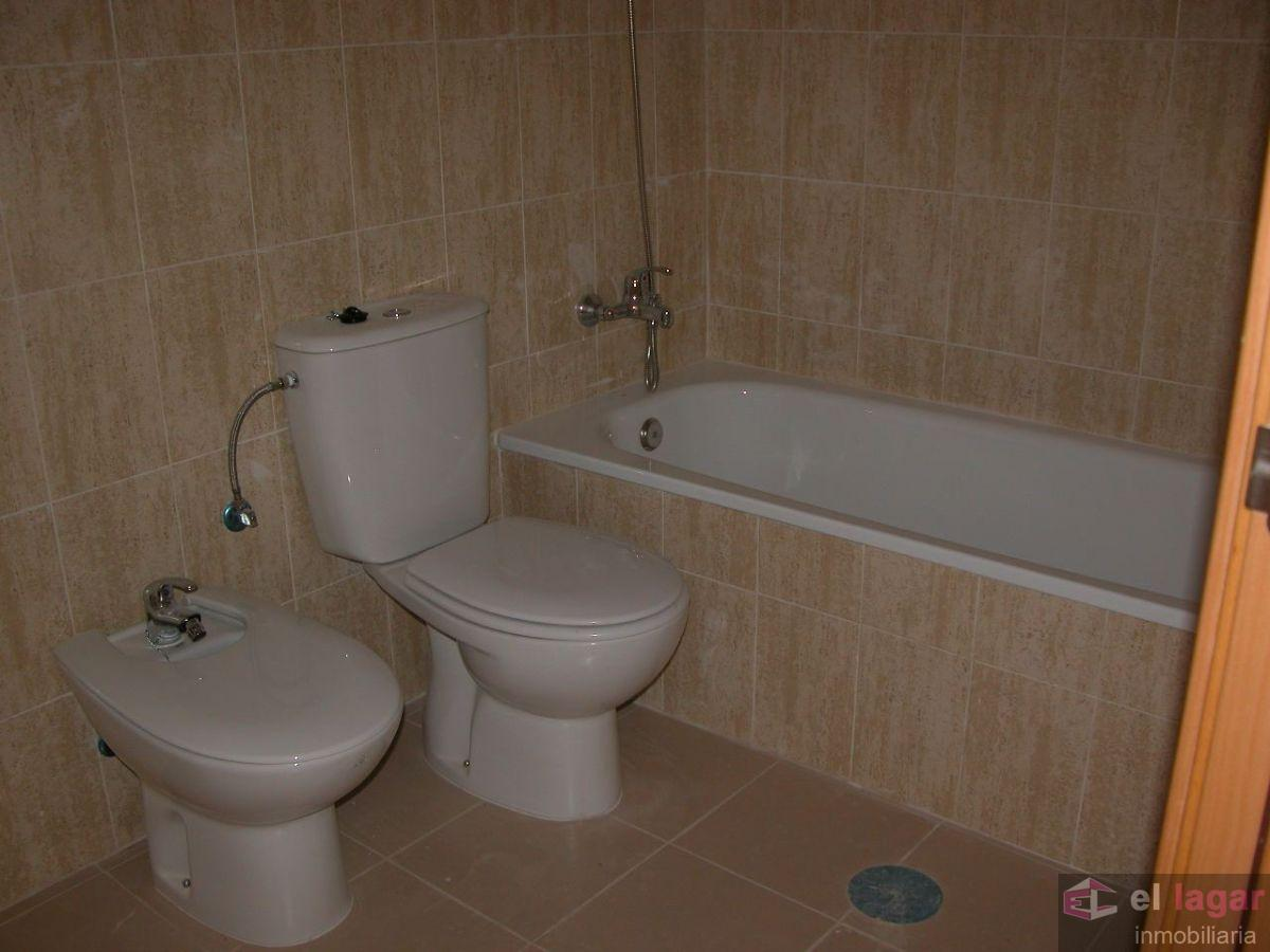 For sale of apartment in Montijo