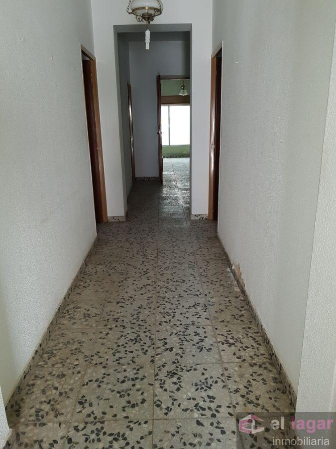 For sale of house in Puebla de la Calzada