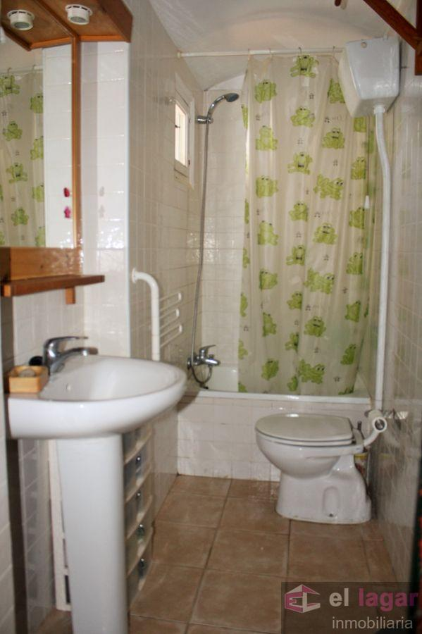 For sale of house in Guadajira