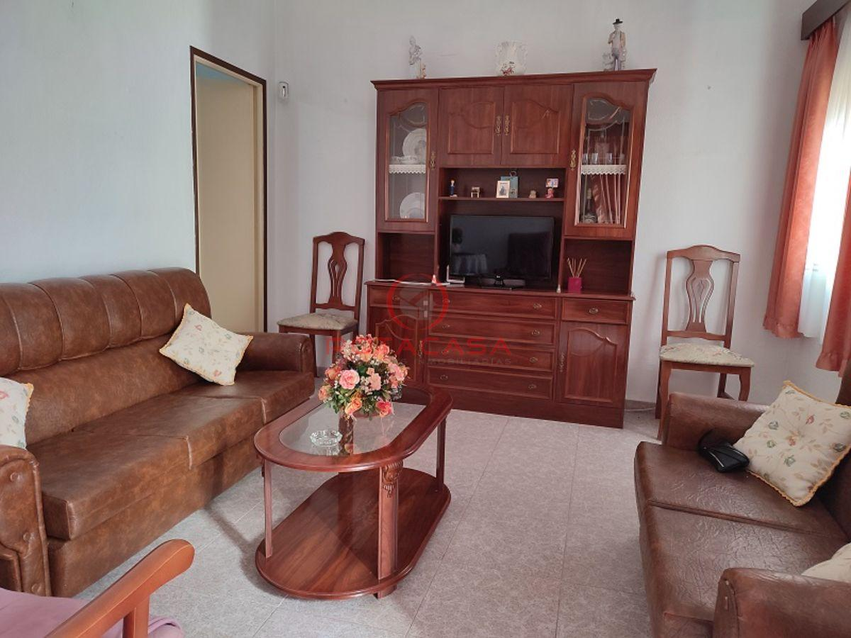 For sale of house in Rota