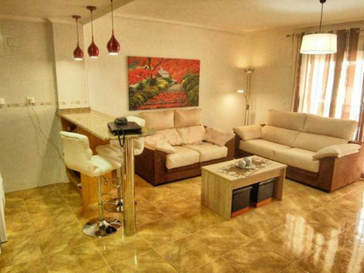 For sale of apartment in Dolores