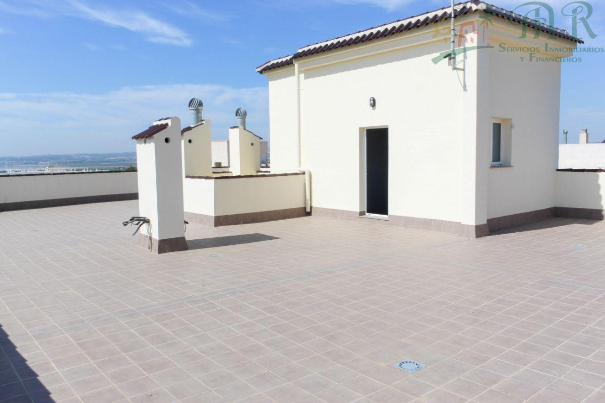 For sale of new build in Los Montesinos