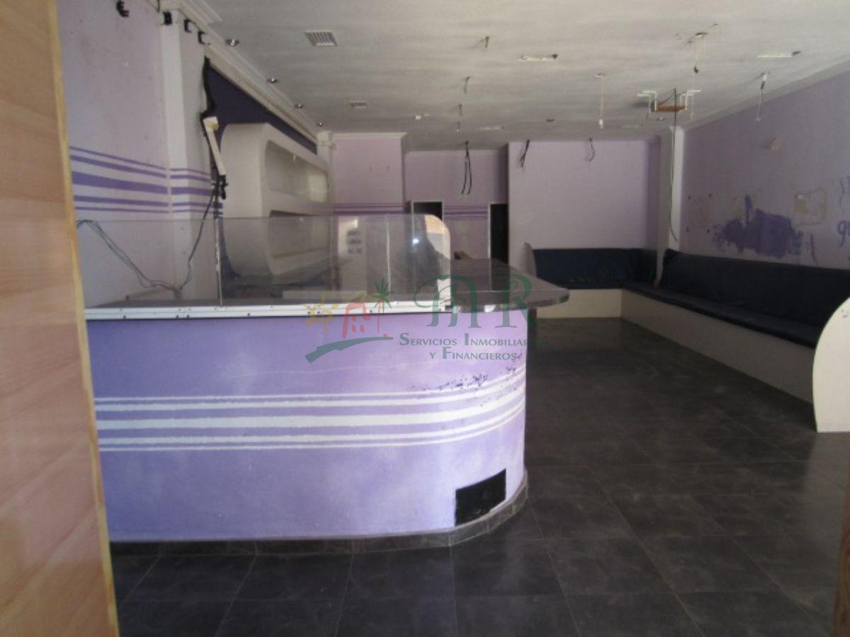 Venta de local comercial en Orihuela Costa