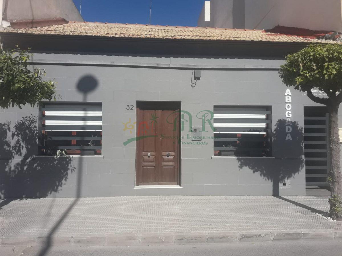 Venta de casa en Almoradí