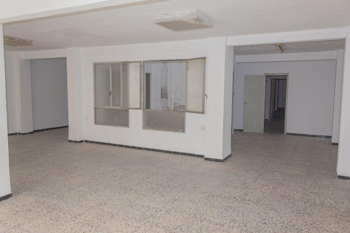 For sale of office in Elche-Elx