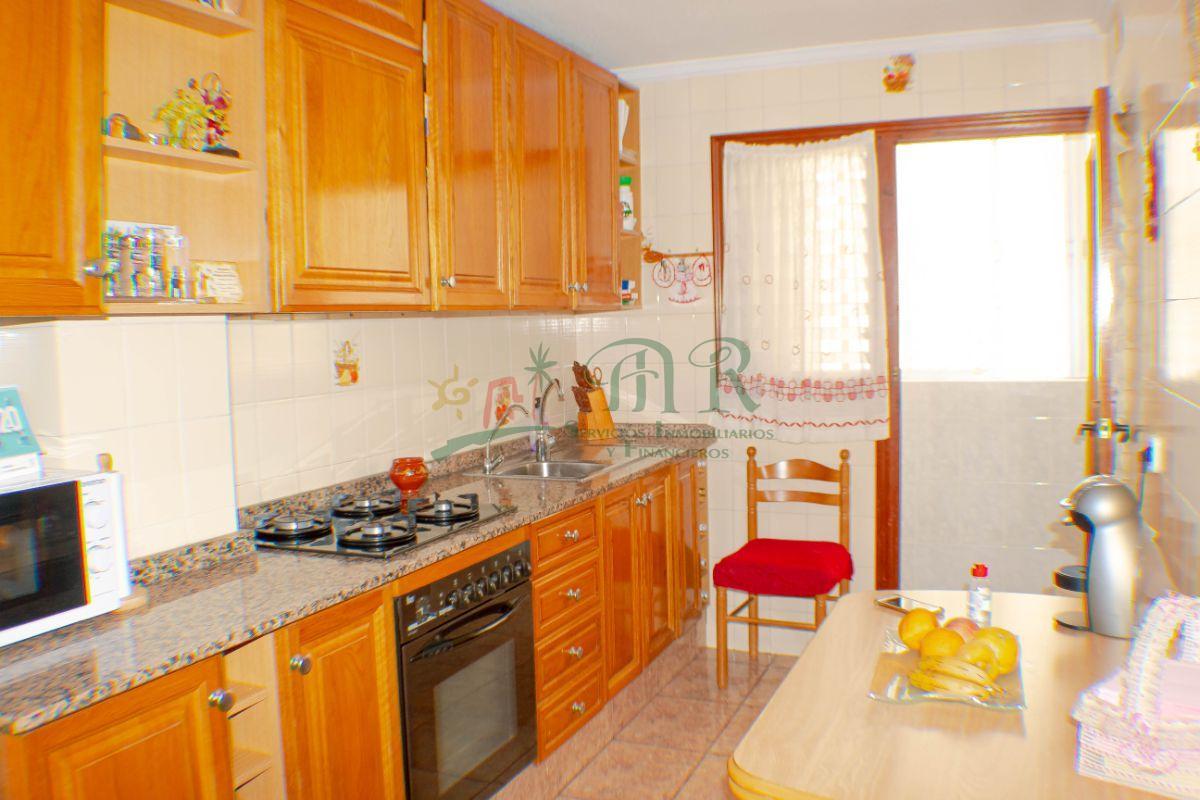 Venta de piso en Formentera del Segura