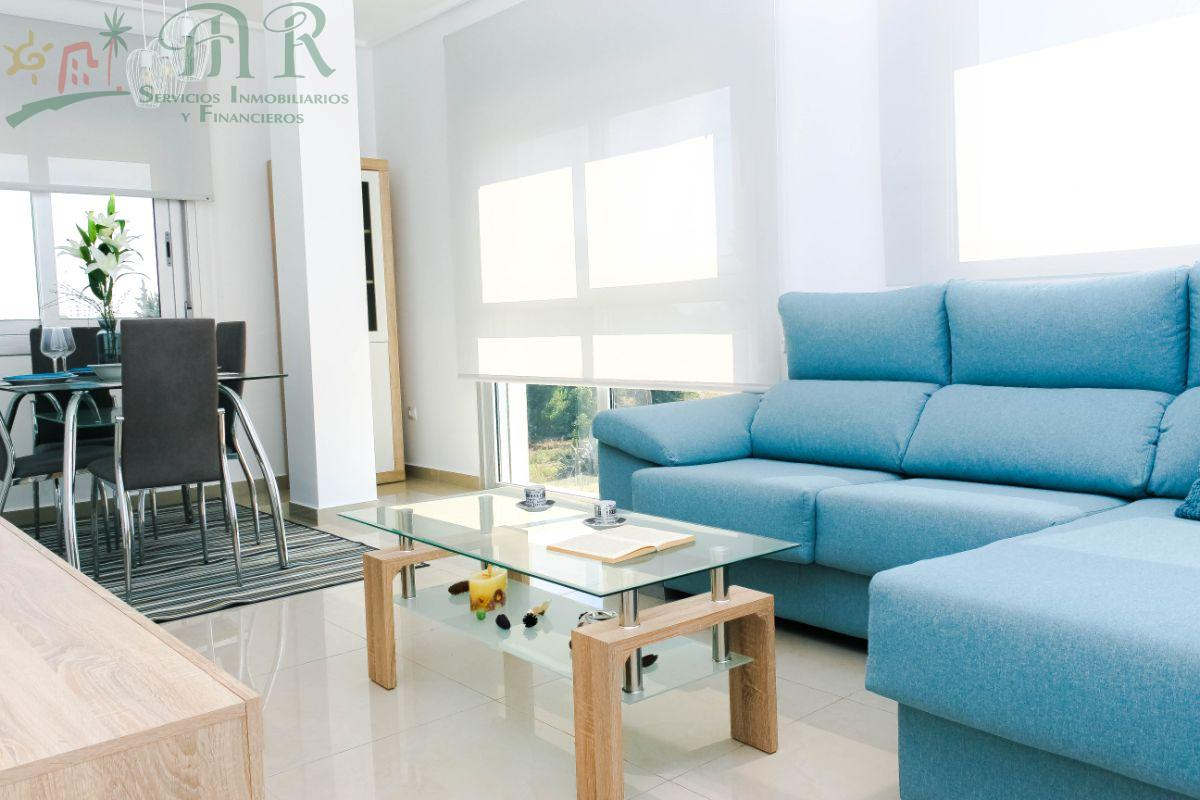 For sale of apartment in Los Montesinos
