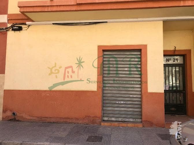 Venta de local comercial en Almoradí