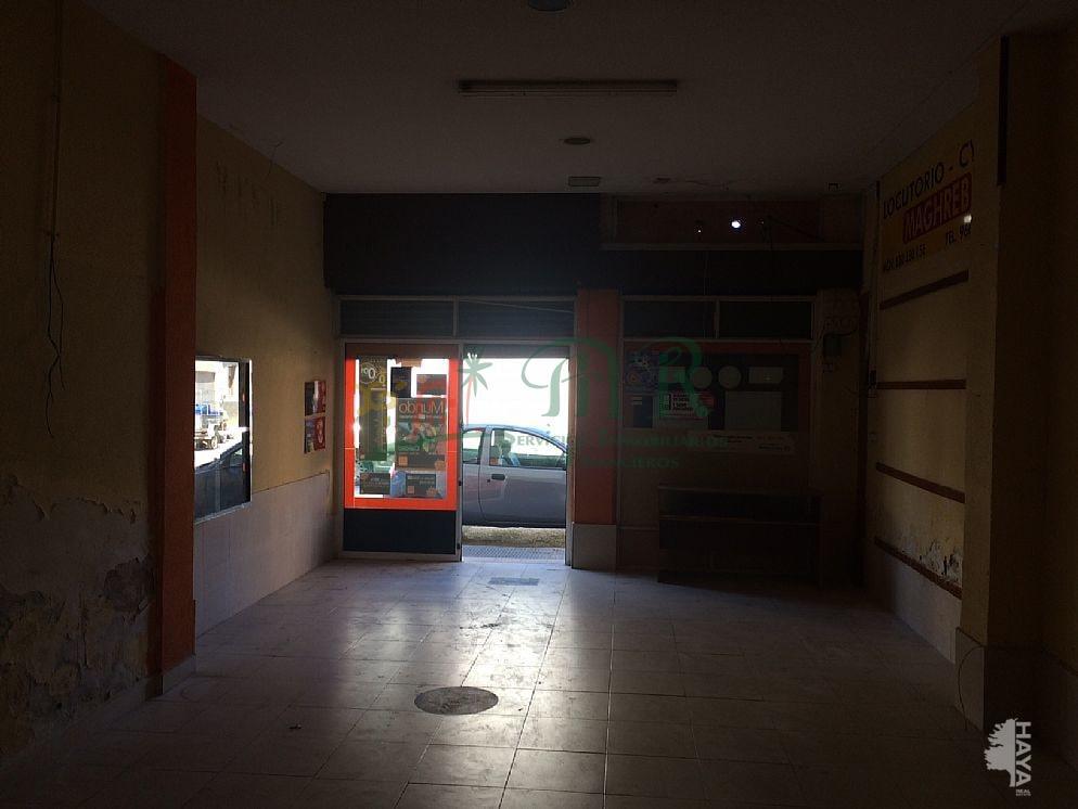 Venta de local comercial en Catral