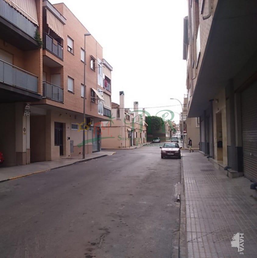 Venta de local comercial en Benejúzar