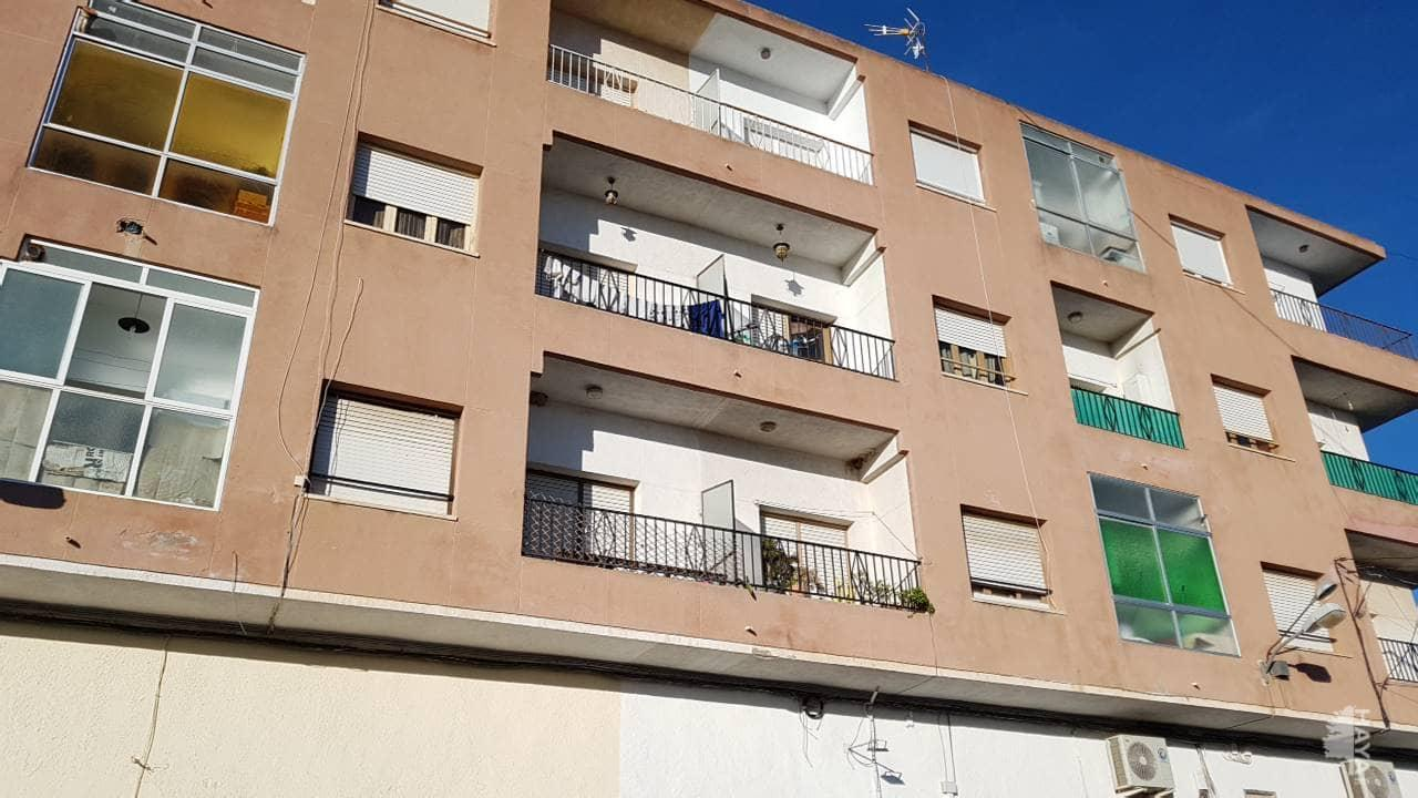 For sale of flat in Orihuela