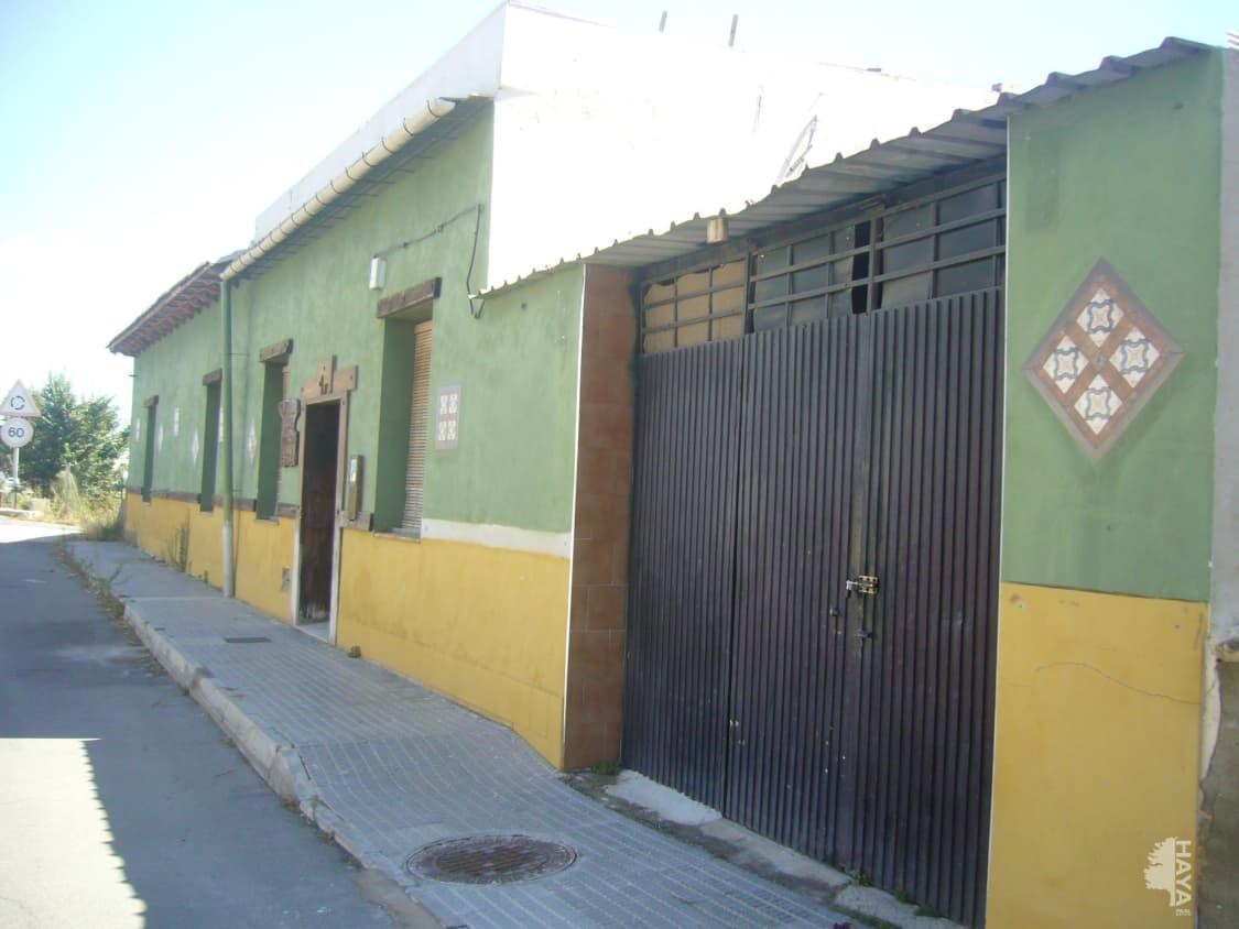 For sale of chalet in Almoradí