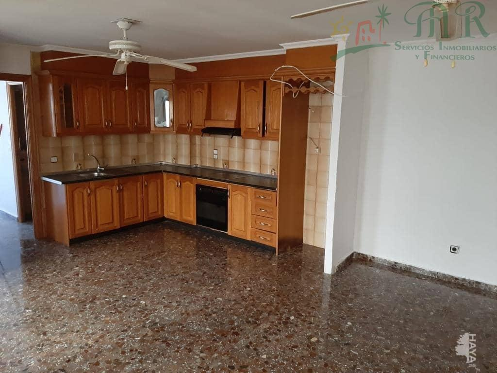 For sale of flat in Dolores