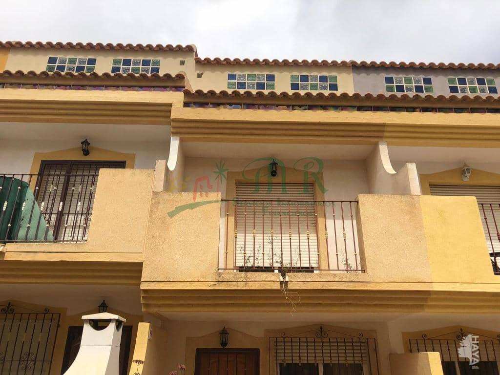 For sale of chalet in Orihuela