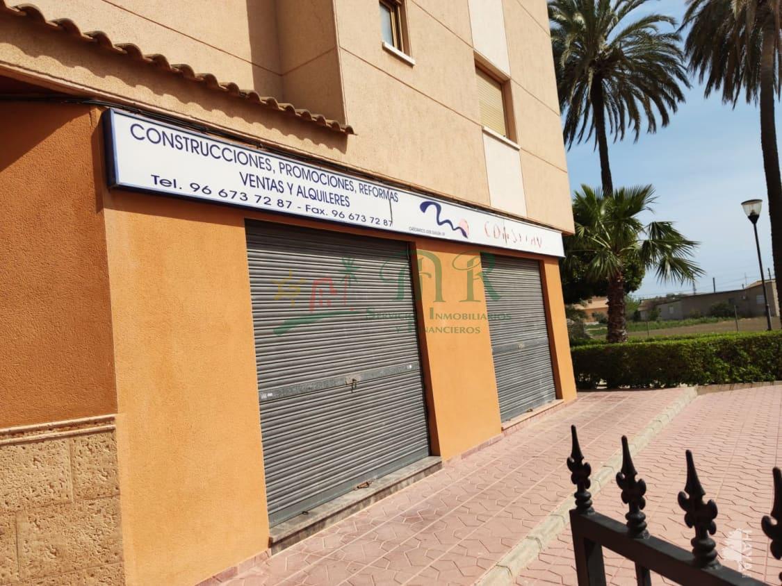 Venta de local comercial en Orihuela