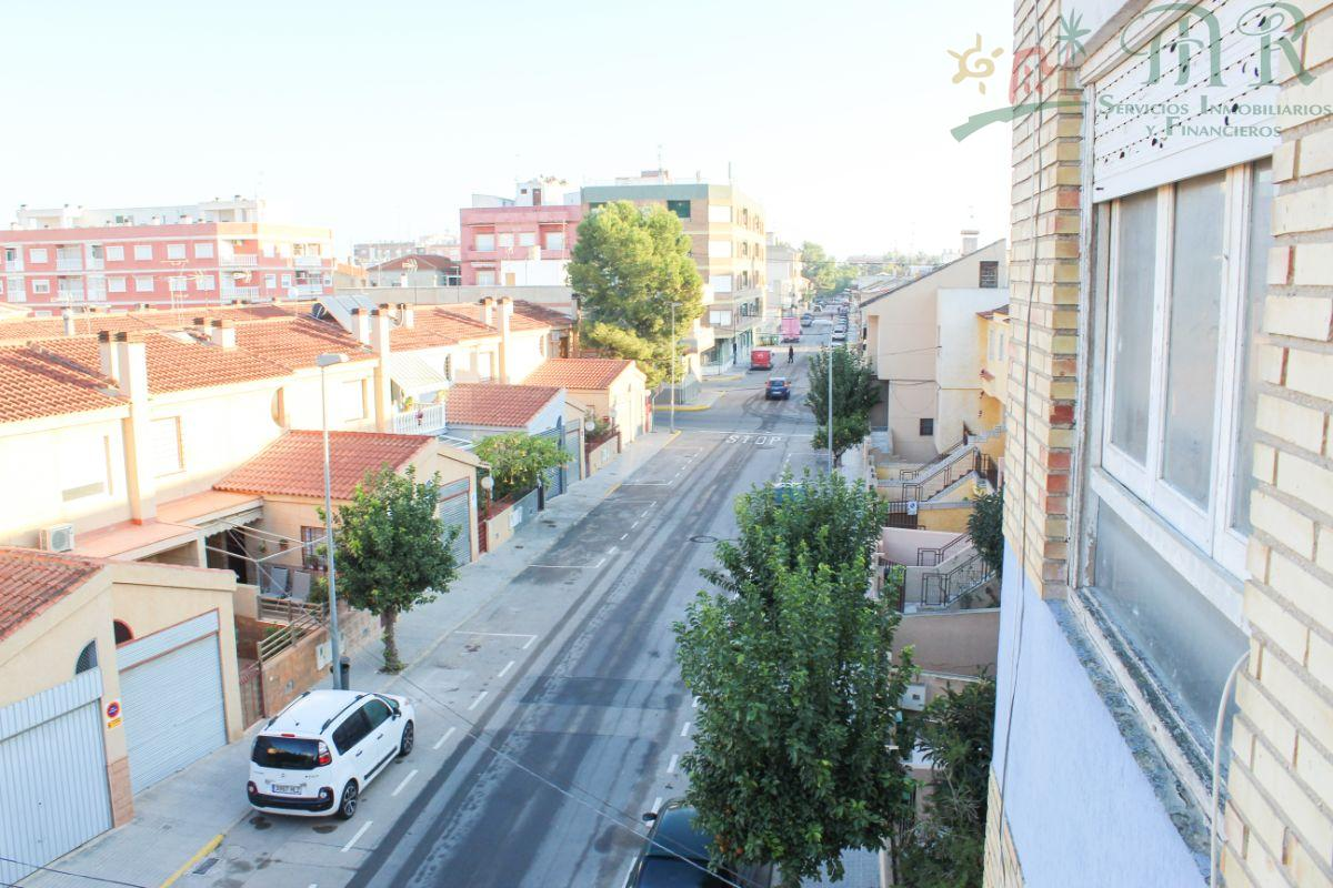 For sale of apartment in Almoradí
