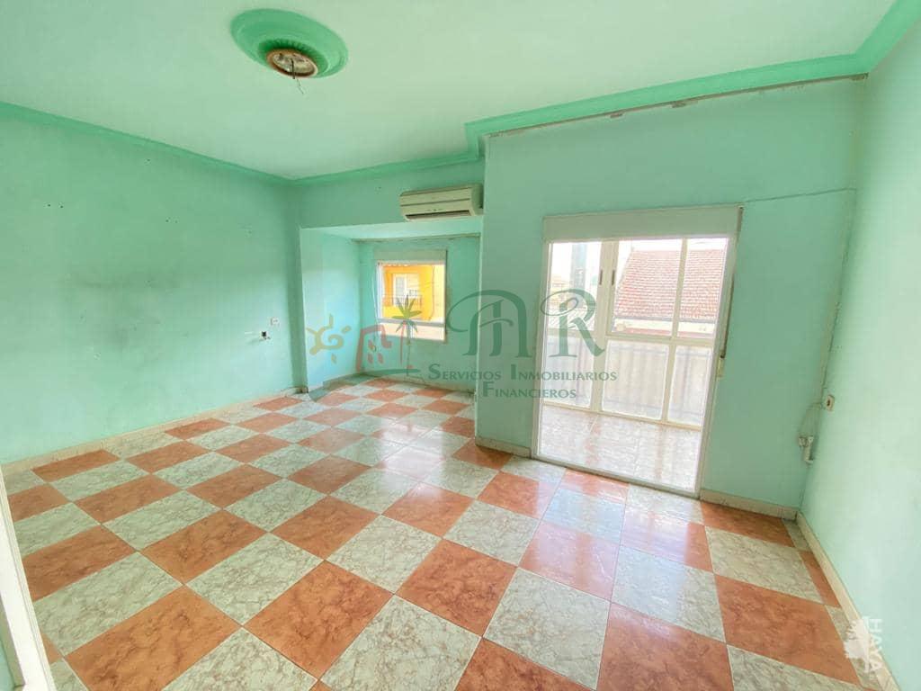 Venta de piso en Almoradí