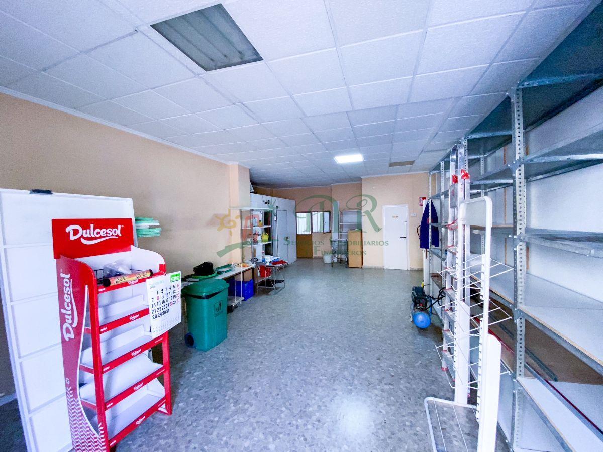Alquiler de local comercial en Almoradí