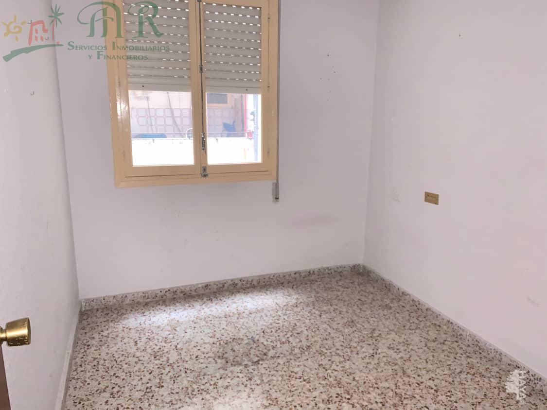 For sale of flat in Catral
