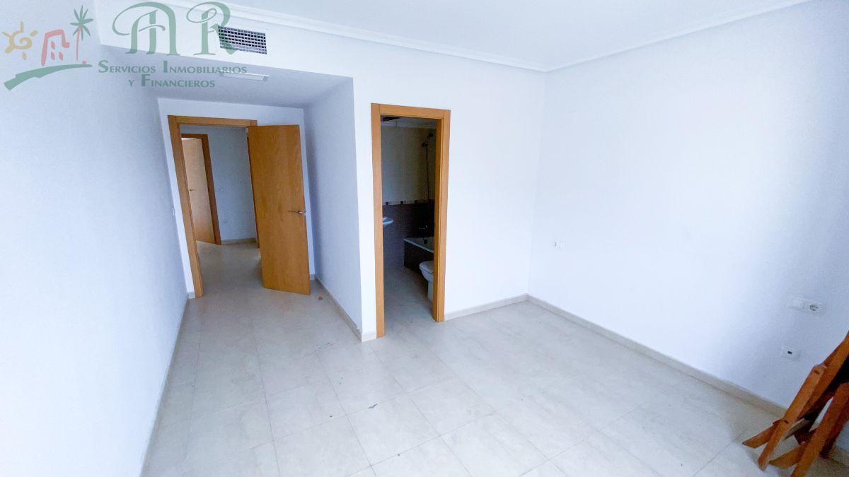 Venta de piso en Albatera