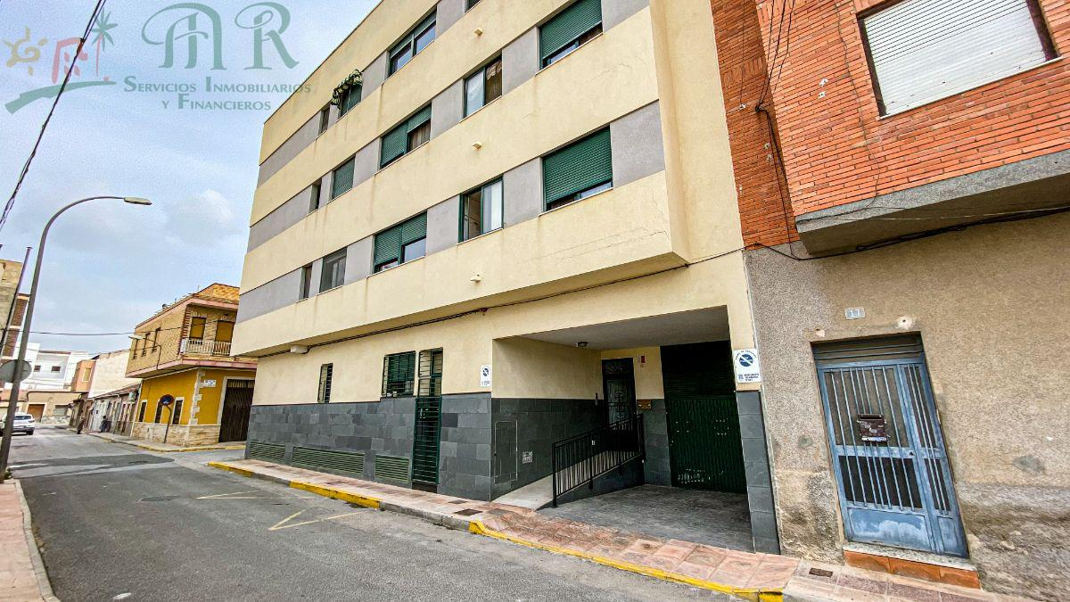 For sale of flat in Albatera